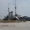 【軍艦まとめ】戦前に活躍した軍艦たちに出会える場所