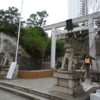 「乃木神社」都心にある日露戦争の英雄を祀る神社(その2)